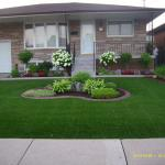 kwikkerb with artificial grass